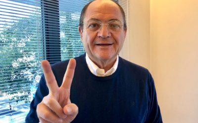 Partido NOVO escolhe empresário para o Senado do RS