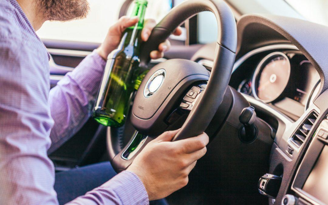 Combinação álcool e direção pode virar crime hediondo