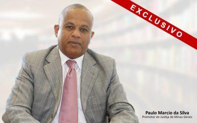 Promotor Paulo Marcio da Silva fala dos 4 anos da Tempo de Despertar